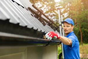 roof repair Maple Grove MN